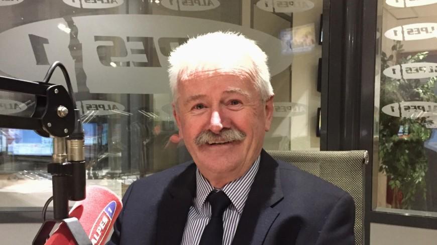 Hautes-Alpes : « déterminer une ligne claire pour être dans une opposition constructive », J-M Bernard