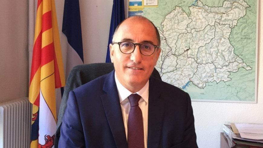 Alpes de Haute-Provence : J-Y Roux chargé d'une mission sur les politiques de l'éducation en milieu rural