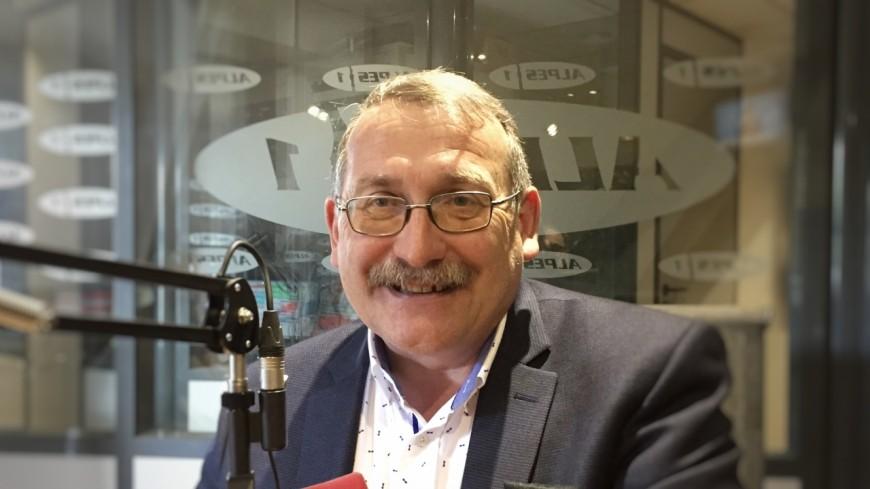 Alpes du Sud : baisse des dotations, J.Giraud tente de rassurer les maires