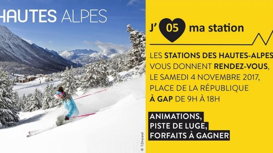 Alpes du Sud : les événements du week-end