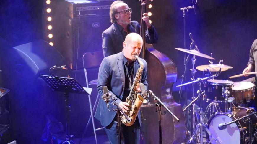 Hautes-Alpes : Jazz aux frontières, l'ouverture à guichet fermé à Montgenèvre