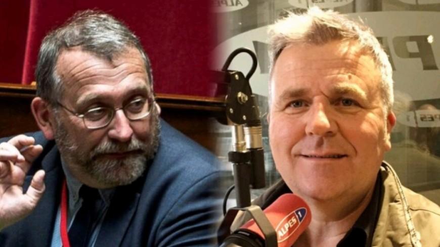 Hautes-Alpes : « je formule le souhait que J.Giraud soit nommé ministre de l'Écologie », J-M Arnaud