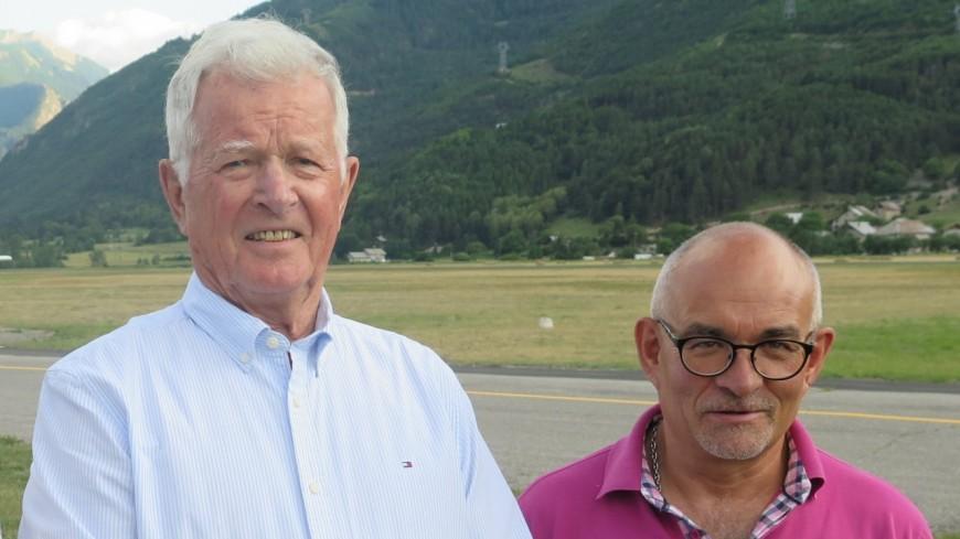 Hautes-Alpes : Jean-Loup Chrétien, un spationaute de passage à Saint-Crépin