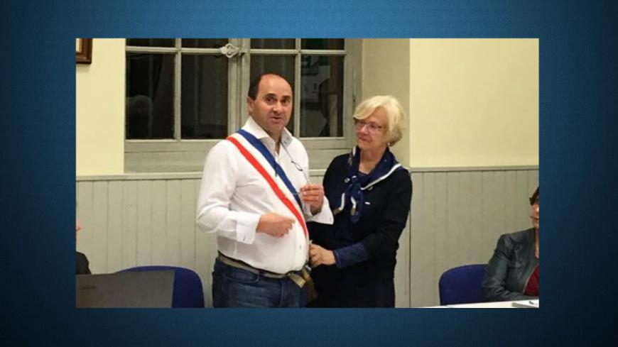 Hautes-Alpes : Jean-Marc Duprat succède à Henriette Martinez à Laragne-Montéglin