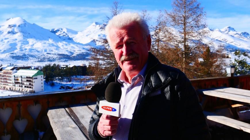 Hautes-Alpes : J.-M. Bernard candidat pour les municipales dans le Dévoluy