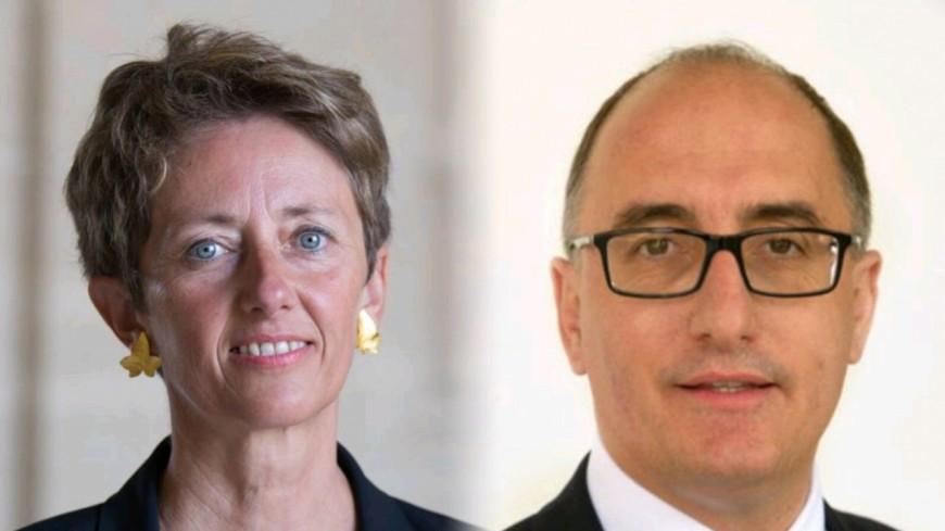 Alpes de Haute-Provence : revalorisation des retraites agricole, J-Y Roux et P.Morhet-Richaud s'opposent au gouvernement