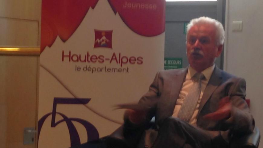 Hautes-Alpes : l'avenir des stations de ski en dossier prioritaire