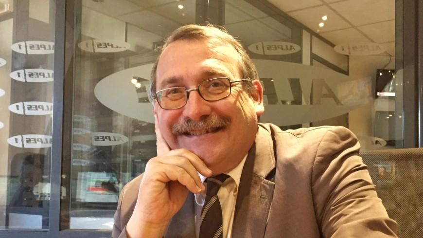 Alpes du Sud : J.Giraud réélu à la tête de la Commission Permanente du Conseil National de la Montagne