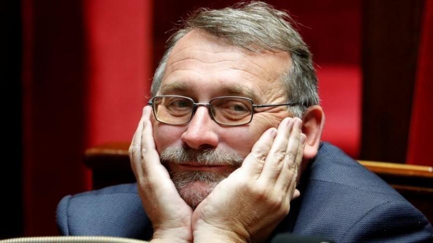 Hautes-Alpes : «quelle est la différence entre un jour avec grève et un jour sans grève pour le train de nuit Paris Briançon? », J.Giraud