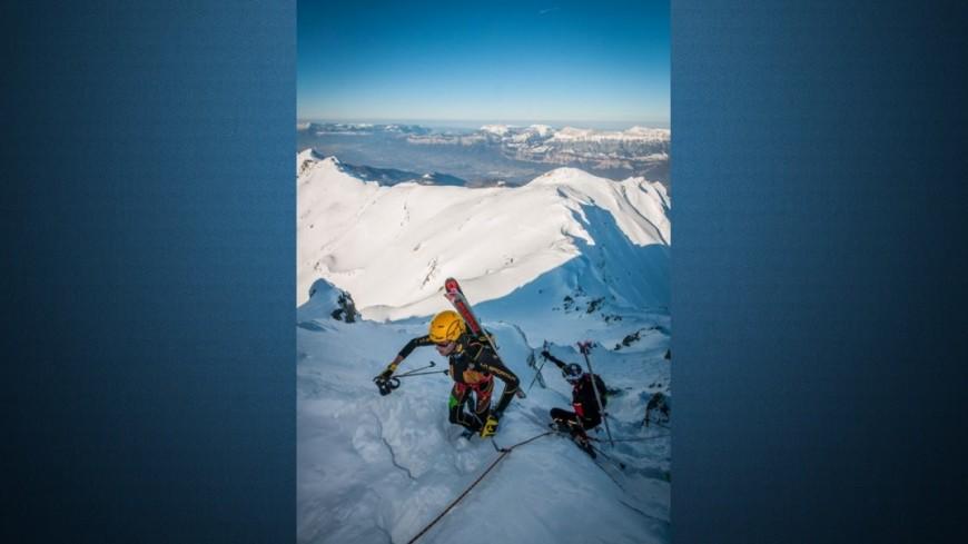 Hautes-Alpes : Julien Michelon s'impose sur la Belle Étoile !
