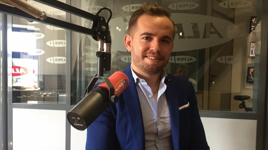 """Hautes-Alpes : """"je suis candidat pour la présidence LR 05"""", K. Para"""