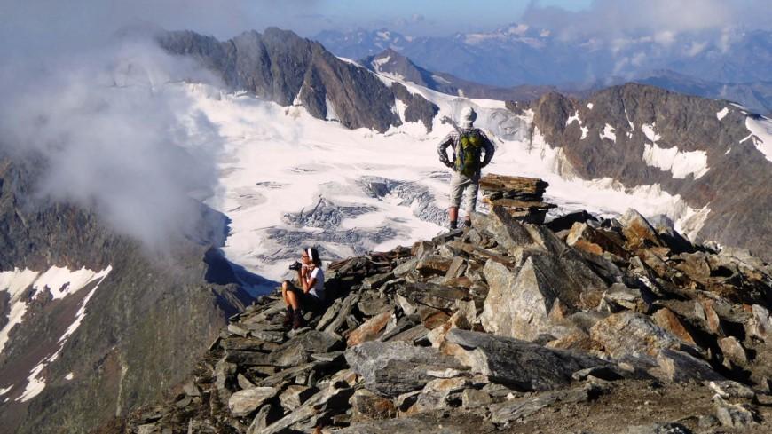 Hautes-Alpes : 25 ans après, ils dressent un état des lieux des Alpes