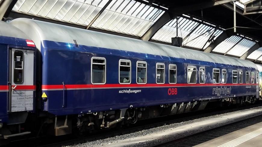 Hautes-Alpes : l'Autriche parie sur le train de nuit en Europe et peut-être sur le Paris-Briançon ?