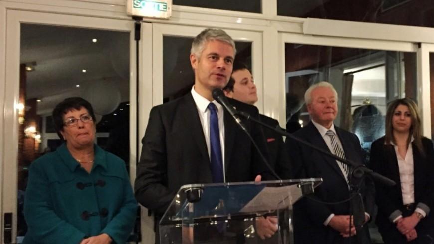 Alpes du Sud : l'élection de L.Wauquiez résumée en un mot dans nos départements, « rassemblement »