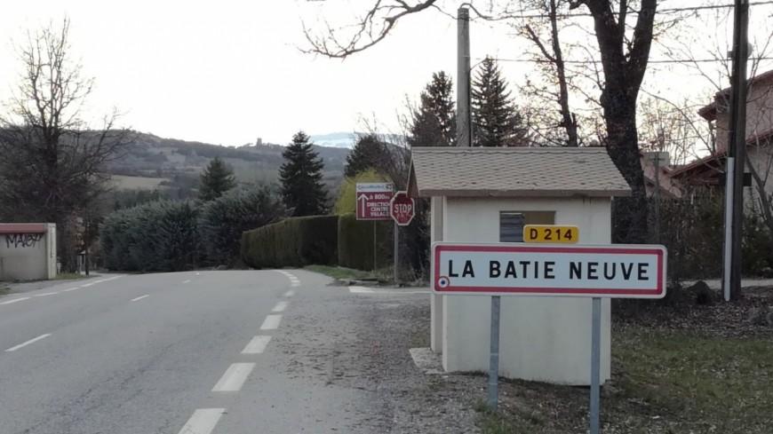 Hautes-Alpes : une médiathèque en 2019 à La Bâtie-Neuve