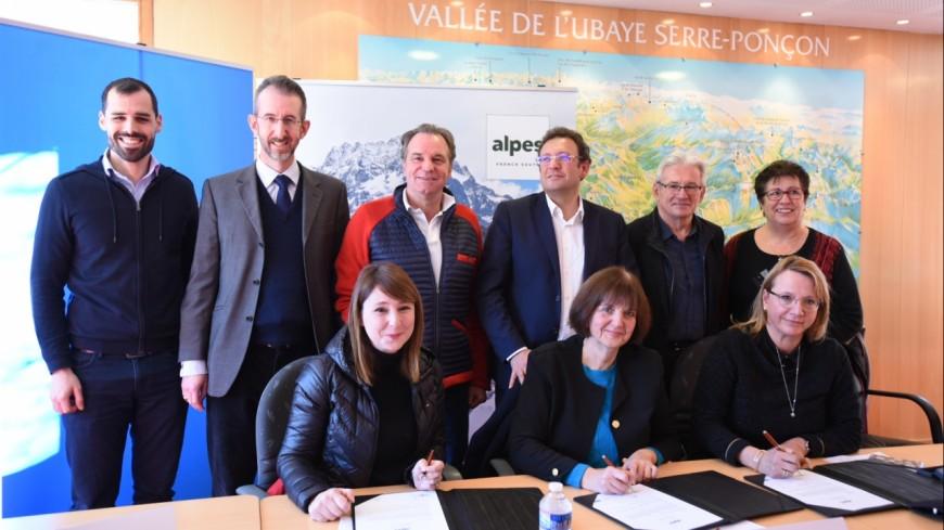 Alpes du Sud : la Région PACA veut relancer le Fort Tournoux dans la vallée de l'Ubaye