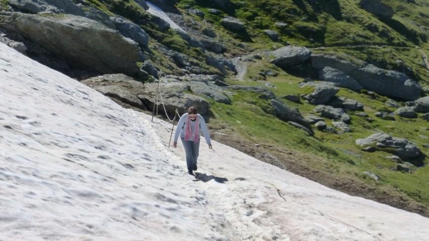 Hautes-Alpes : la saison des randonnées débute et la gendarmerie appelle à la prudence