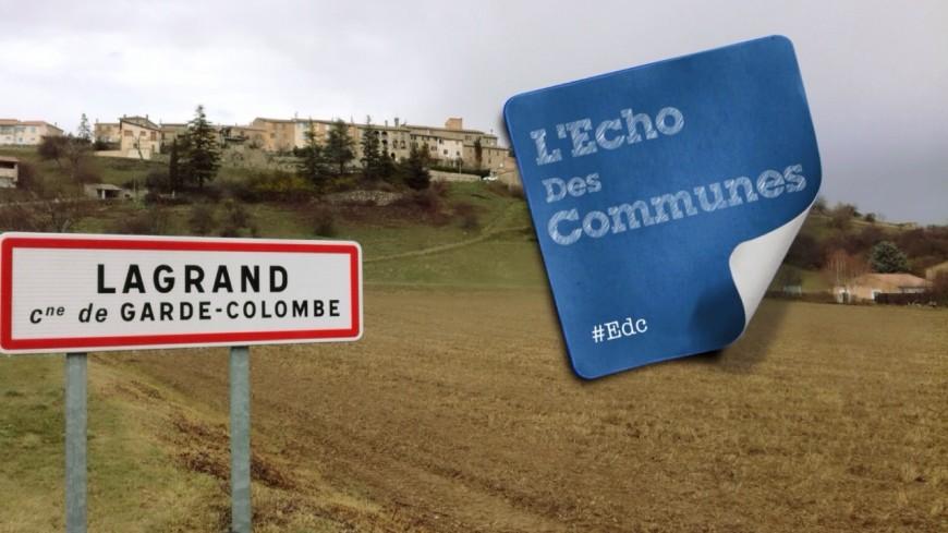Hautes-Alpes : Garde Colombe travaille sur le réaménagement du plan d'eau du Riou