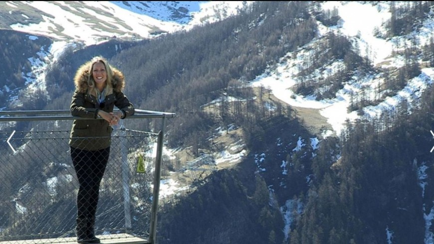 Hautes-Alpes : La Grave - La Meije sur la chaine Voyages