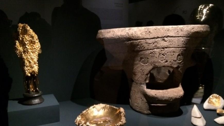 Hautes-Alpes : les collections du Musée Muséum de Gap s'exportent