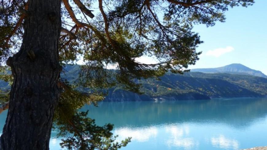 Alpes de Haute-Provence : (MAJ) les kayakistes sains et saufs