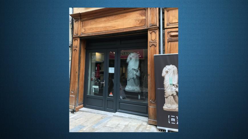 Alpes de Haute-Provence : le musée archéologique gallo-Romain de Sisteron récompensé