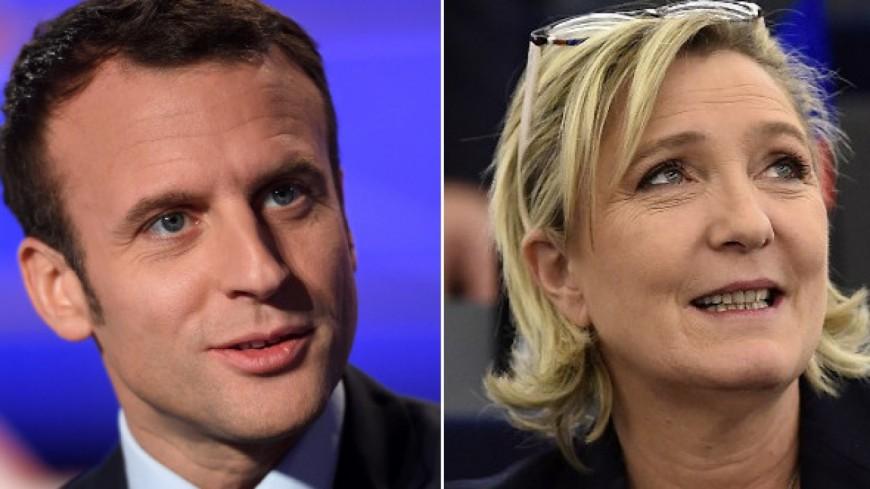 Alpes du Sud : Macron largement en tête de ce second tour dans nos départements