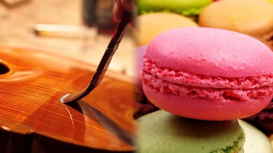 Alpes de Haute-Provence : le premier salon de l'art et des gourmandises, en novembre, à Manosque