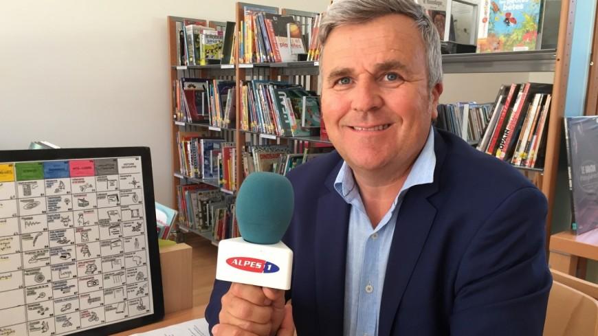Hautes-Alpes : Jean-Michel Arnaud se positionne contre la liaison aérienne entre Gap et Paris