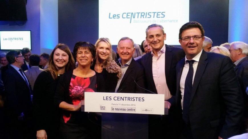 Alpes du Sud : UDI et Nouveau Centre, un nouvel axe politique avant la crise de nerfs ?