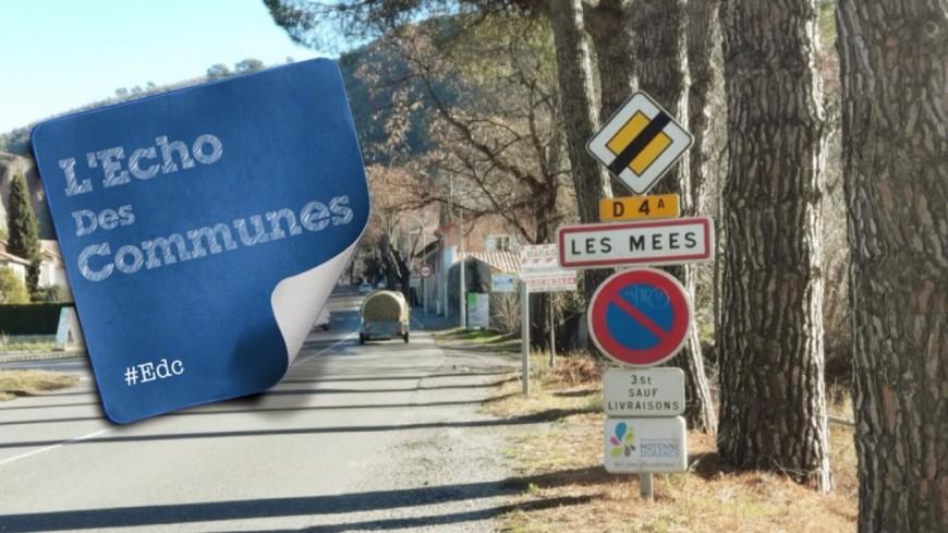 Alpes de Haute-Provence : un nouvel EHPAD sur la commune des Mées