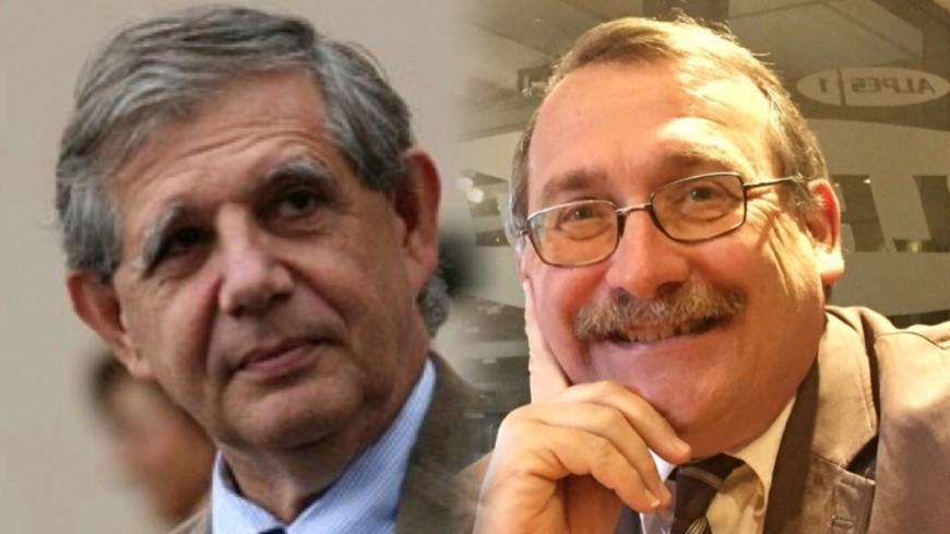 Hautes-Alpes : Législatives, le ministre de l'Agriculture en soutien à J.Giraud