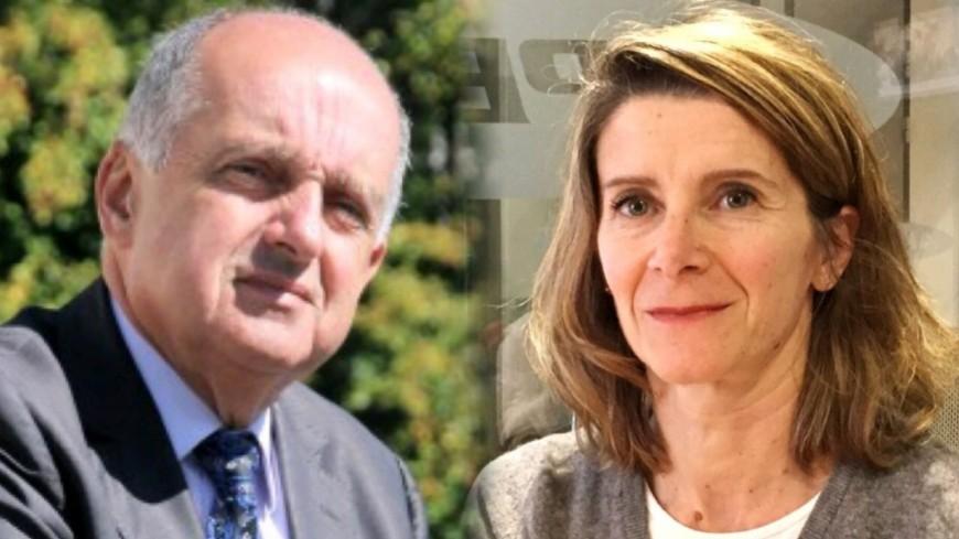 Hautes-Alpes : Législatives, R.Didier apporte son soutien à la candidature de C.Asso