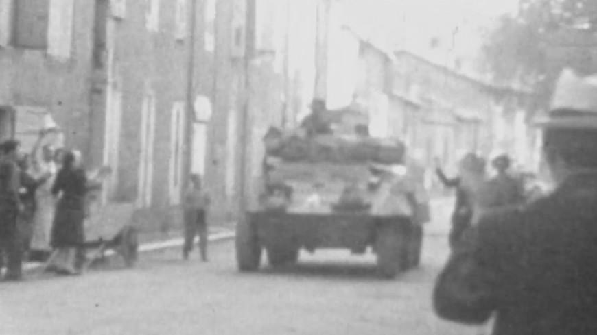 Alpes de Haute-Provence : 19 août 1944, Digne les Bains libérée pourtant...