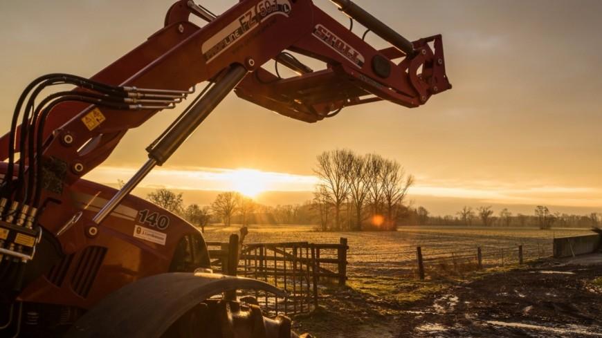 Hautes-Alpes : économiser du carburant avec son tracteur