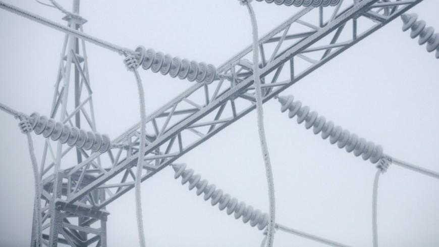 Hautes-Alpes : coupure d'électricité à Névache