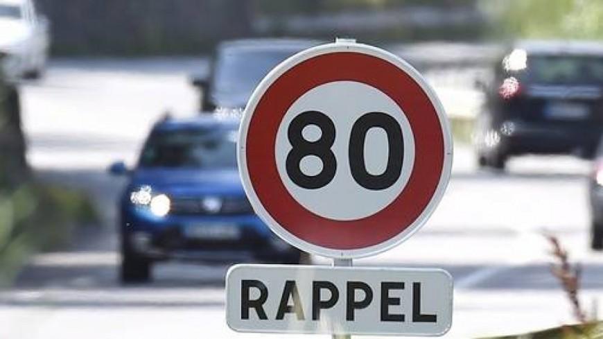 Alpes du Sud : limitation de vitesse sur les routes, certains sénateurs veulent les résultats de l'expérimentation