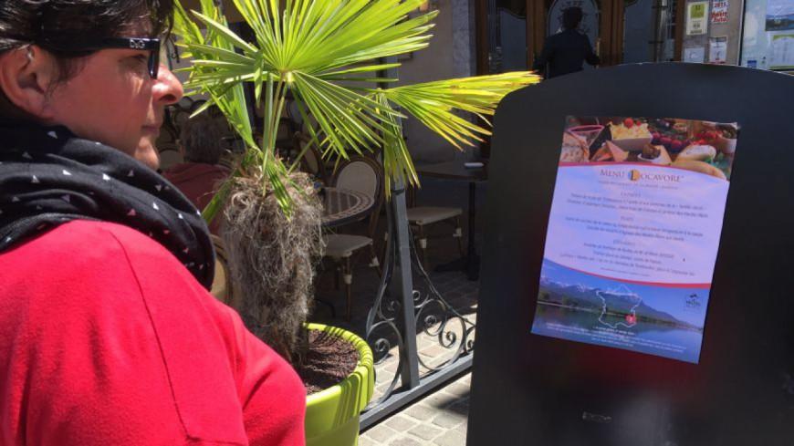 Hautes-Alpes : un menu 100% Hautes-Alpes à Embrun