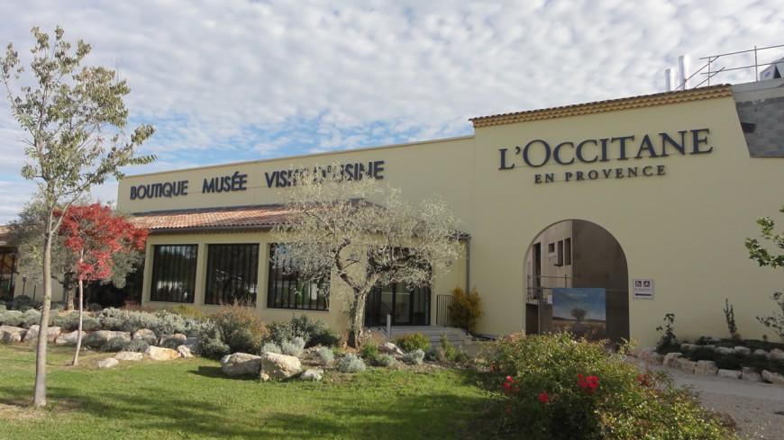 Alpes de Haute-Provence : L'Occitane ou le parfum de l'optimisation fiscale au Luxembourg