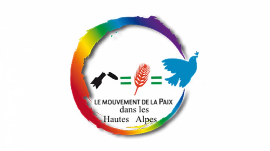 Hautes-Alpes : « enfin un Prix Nobel de la Paix pour un monde sans armes nucléaires ! »