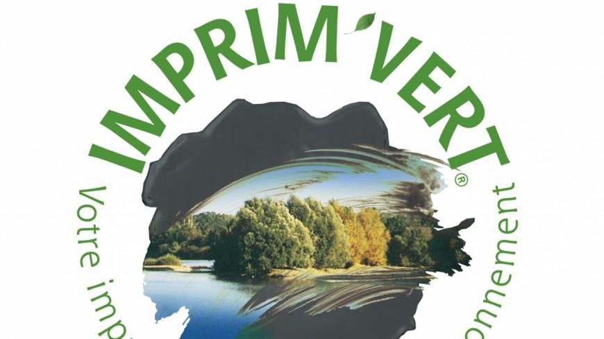 Hautes-Alpes : des impressions écologiques au sein de l'Imprimerie des Alpes à Gap