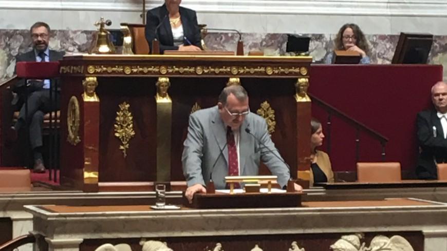 Alpes du Sud : la loi Montagne fait l'unanimité à l'Assemblée Nationale