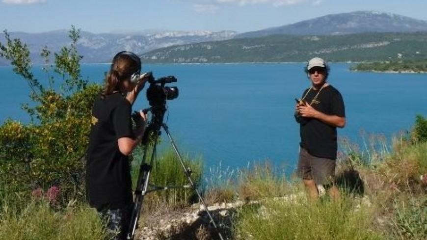 """Alpes du Sud : """"La Dame des lacs"""", un documentaire pour sensibiliser à la fragilité de l'eau dans la région"""
