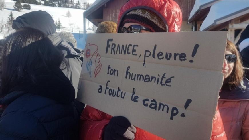 Alpes du Sud : « refus d'entrée » pour les migrants, vers une évolution de la loi
