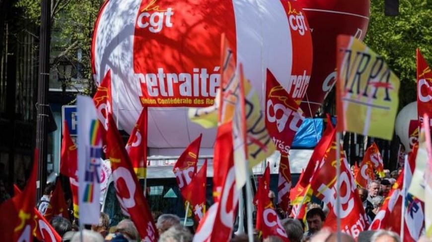 Alpes du Sud : les retraités mobilisés ce jeudi