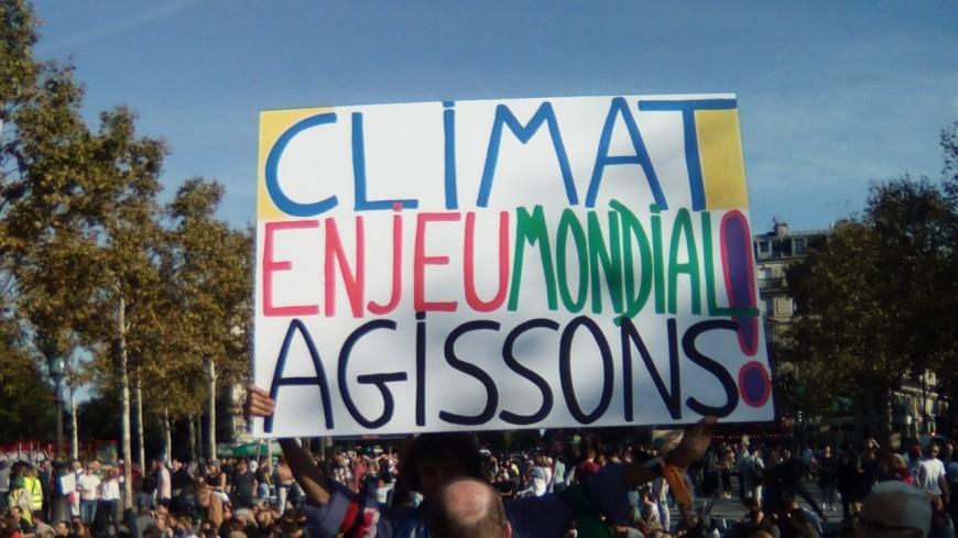 Alpes de Haute-Provence : environnement, marche pour le climat, samedi à Digne-les-Bains