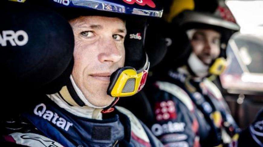 Alpes de Haute-Provence : 3e couronne mondiale en rallye tout-terrain pour Mathieu Baumel