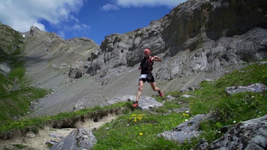 Hautes-Alpes: le trail des Ecrins 2017 c'est ce week-end!