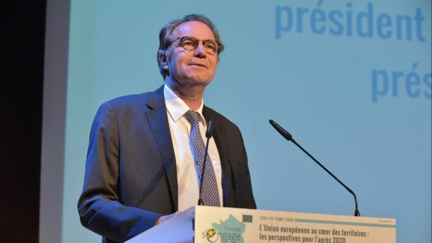 Région PACA : menace des fonds européens envers la région ?