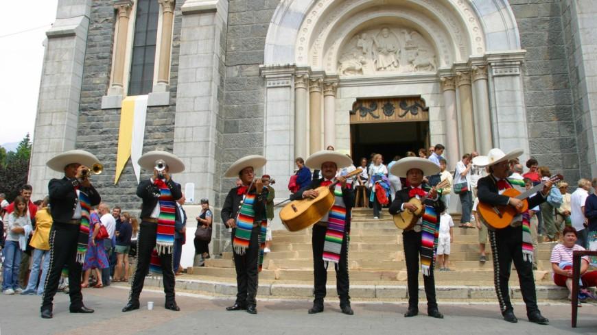Alpes de Haute-Provence : les fêtes latino-mexicaines reviennent à Barcelonnette